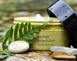 baobab butter